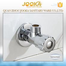 melhor escolha válvula de ângulo de latão para o uso de banheiro