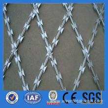 2017 Razor barbed wire for prison fence