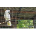 Mesh PVC Coated Birds Cage Welded Wire Mesh