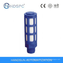High Quality Plastic Pneumatic Muffler