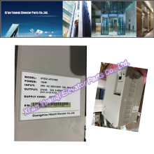Emerson Ascensor Escalera Elevadora Piezas de repuesto Inversor Para Ascensor HTD31-4T0150E Inverter