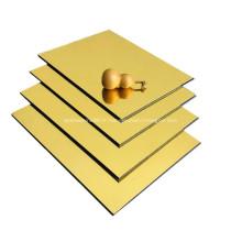 3003 plaque composite aluminium polymétal pour électronique