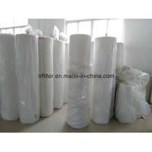 Fabricación de paño del filtro líquido del polipropileno tejido
