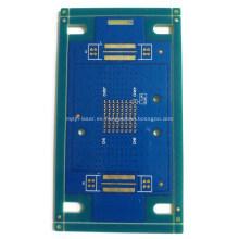 Placa de circuito de control industrial