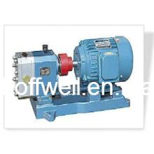 FXA - FXB Stainless External Gear Pump