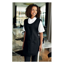 Solid color Unisex Tabard apron