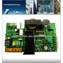 Hitachi paneles de carga para ascensores DC / 48V Hitachi paneles de carga