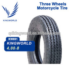 4.00-8 Manufacturers Promotional Tricycle Tire
