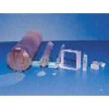 Variou Types of Yvo4 Crystal Lens From China
