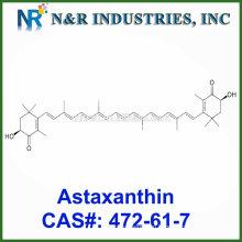natural astaxanthin extract powder 472-61-7