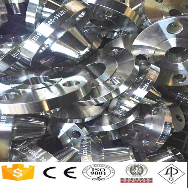 SS304 stainless steel flange