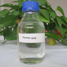 Муравьиная кислота в корме для красителей для кожи 85%