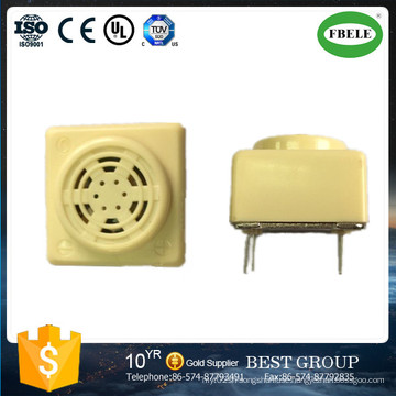 Ningbo Fbele Square Mechanical Alarm Buzzer Game