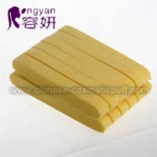 Compressed PVA Cleaning Sponge