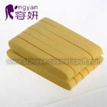 Esponja de limpeza comprimida de PVA