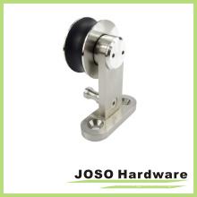 304 rodillo deslizante de acero inoxidable para puerta de madera (EA001D)