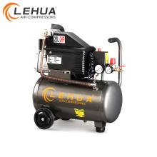 Compresor de aire eléctrico de alta potencia CIXI 2HP 1.5KW 25L
