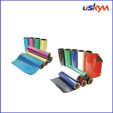 Flat Thin Flexible Rubber Magnet Sheet