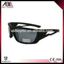 Venta al por mayor China Comercio exterior gafas de sol deporte Oem Goggles Deportes