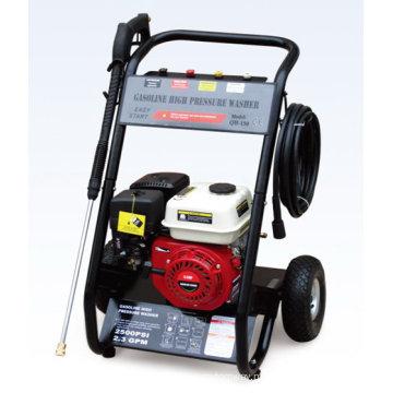 5.5HP, CE, 2900 psi Lavadora de alta pressão movida a gasolina (QH-150)