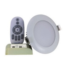 ND-H série RF télécommande Dimmable Down Light