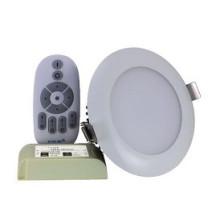 ND-H Série RF Controle Remoto Dimmable Para Baixo Luz