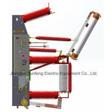 Mejor opción interior alta tensión carga rotura interruptor-Yfzn35-40.5 (estándar)