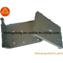 Stamping Power Supply Case Cover Housing (SX089)