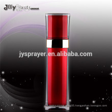 High Quality Custom Fashion Acrylic Lotion Pump Bottle