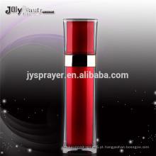 Alta qualidade personalizado moda acrílico loção bomba garrafa