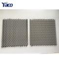 Popular flexible metal mesh fabric, metal mesh curtain, decorative wire mesh