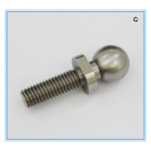 Customized M10 M8 Ball Head Bolt and Dome Head Bolt