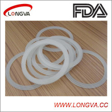 FDA Certification Sanitary Tri-Clamp Silicone Gasket