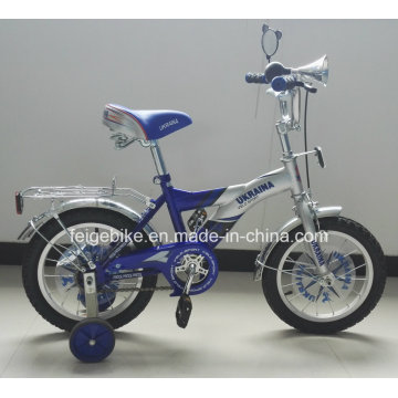 Производство Африка и MID Восточный стиль Дети Велосипед Детские велосипеды (FP-KDB-17089)