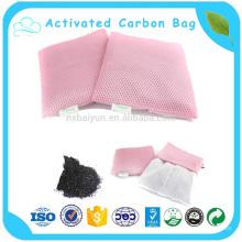 Lufterfrischer Aktivkohle Kühlschrank Deodorant Aktivkohle Tasche