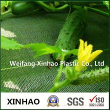 Циновка управлением засорителя ткани для сельскохозяйственных растений