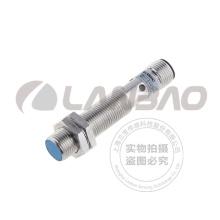 Sensor inductivo de distancia extendida Serie LR12X-E2