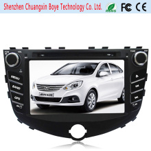 Reproductor de DVD de coche coche Media System para JAC A30
