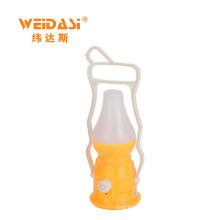 adjustable brightness rechargeable friendly environment lanterns for camping