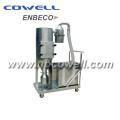 Transporte de Pó Steeliness Vacuum Conveyor