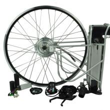 Alimentation directe usine 250W kit de conversion vélo électrique