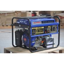 Gasolina generador 9HP, 3kw