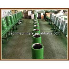 Mud pump cylinder liner