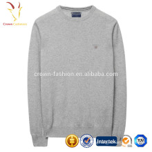 Men soft cashmere pullover sweater kniting pattern for winter