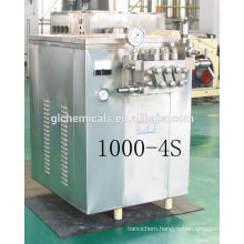 1000L High Pressure Homogenizer