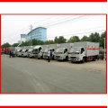4X2 LHD Rhd Customized Stake Body Rack Body Cargo Truck