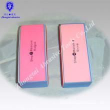 EVA polishing nail file nail buffer for nail polishing