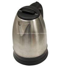 Bouilloire d'eau en acier inoxydable pour la meilleure vente