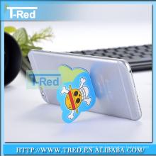 Meistverkaufte Produkte in Alibaba Weihnachten Tag Nano Sauggreifer Auto Armaturenbrett Aufkleber Halter
