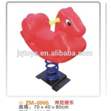 JQ-0305 new Lovely high quality rocking horse balance toy